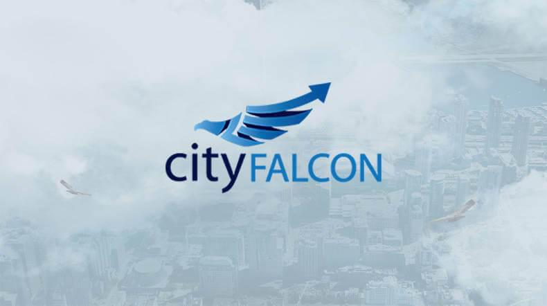 CityFalcon - developing finacial news aggregator