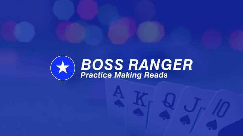 Boss Ranger - poker simulator