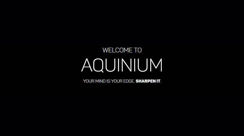 Aquinium