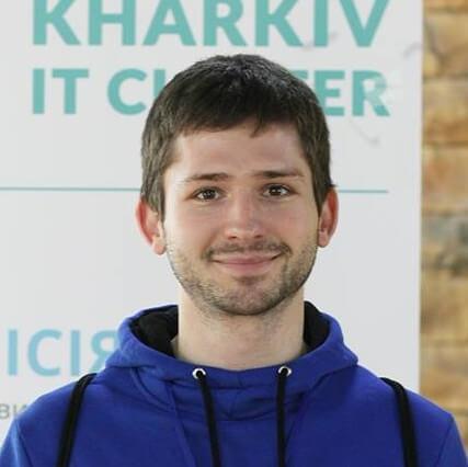 Alexey Kvitkovskiy