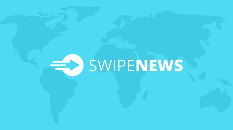 SwipeNews