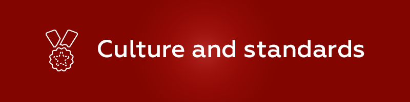 Ruby on Rails Culture and standards