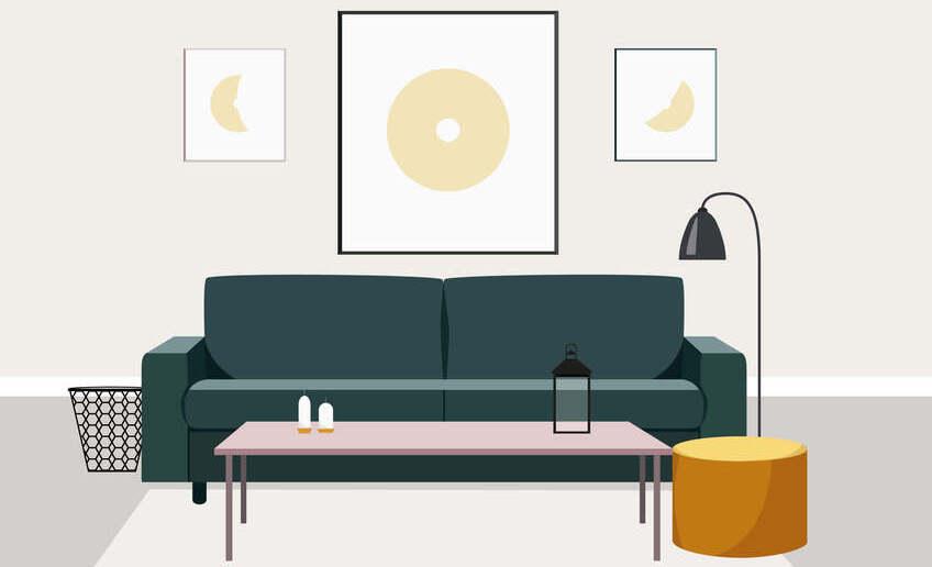 Home Fit Out - Canada-based digital platform
