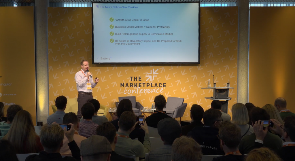 Marketplace Conference 2019: The State of Marketplaces