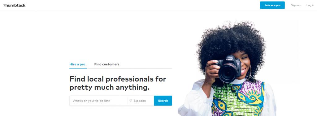 Freelance/Non-Commoditized marketplace