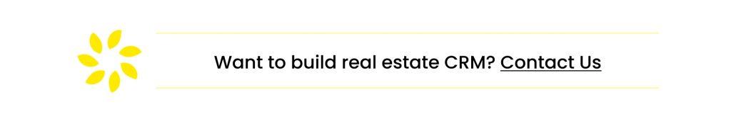 Custom Real Estate CRM