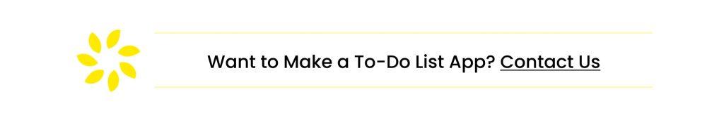 How to Make a To-Do List App Like Google Tasks