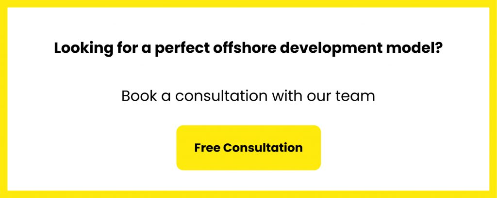 Offshore Development Models