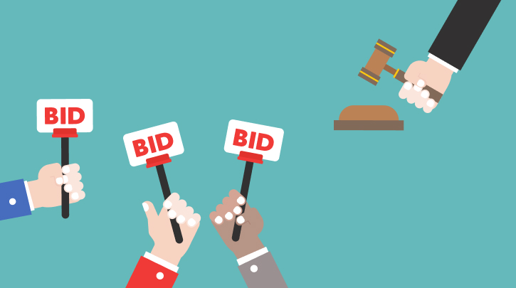 How to Build an Auction Platform for Real Estate