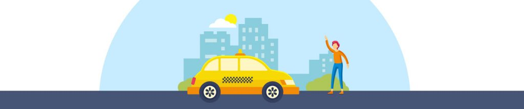 How to Create a Ride Sharing App