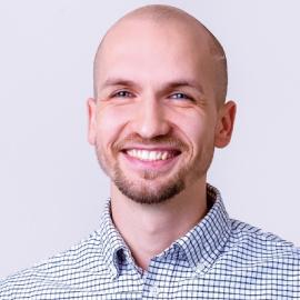 Alex Morgunov, Project Lead