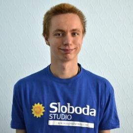 Victor Rak, Ruby on Rails Developer