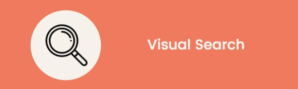 machine learning marketplace: visual search