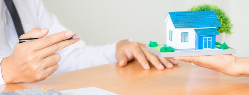 Space-as-a-service business model: real estate crm