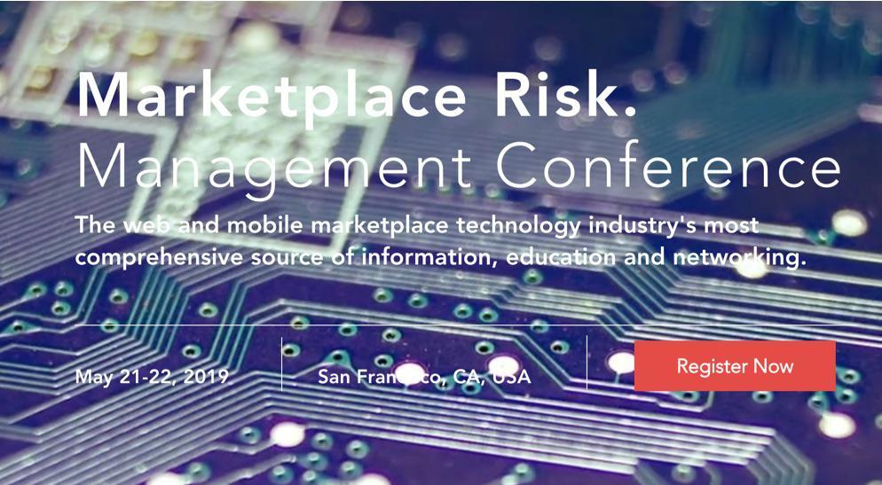 marketplace risk conference