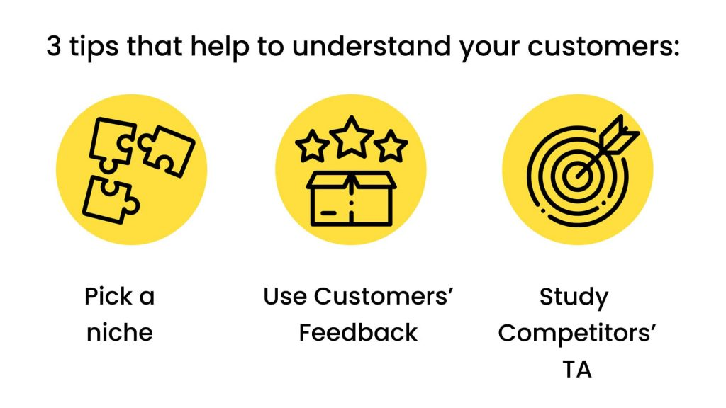 How to Scale a Startup: 3 tips to understand your customers