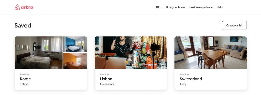 How Much Does It Cost To Build A Website Like Airbnb: Booking System