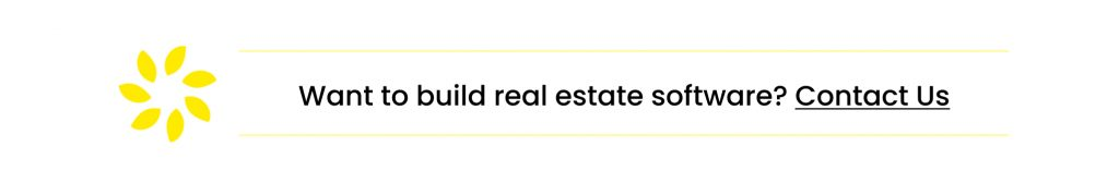 How to build real estate software