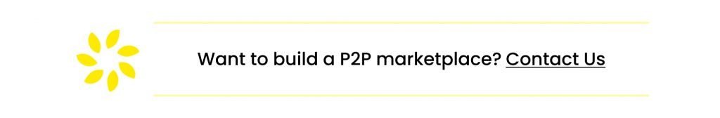 want to build a p2p marketplace?