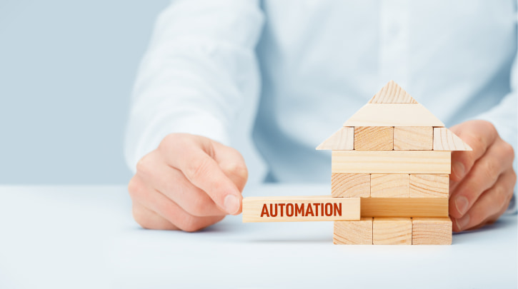 Dominate the Real Estate Industry Using Marketing Automation